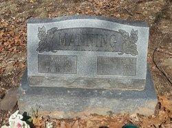 Missouri M <I>Shambaugh</I> Manning