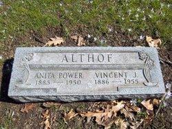 Anita <I>Power</I> Althof
