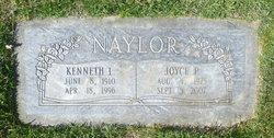 Kenneth Naylor