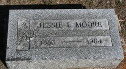 Jessie L. Moore