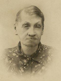 Evdokiya Adamova <I>Anaskewicz</I> Dowlud