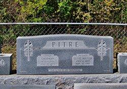 Sherman Pitre