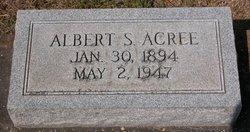 Albert Stephen Acree