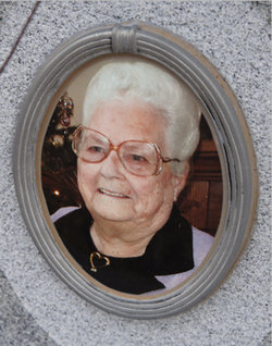 Ethel Bessie <I>Fade</I> Brooks