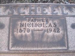 Nicholas Scheel