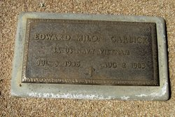 Edward Milon Garlick