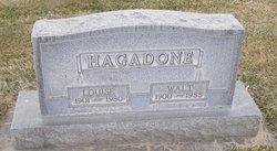 Walter James Hagadone