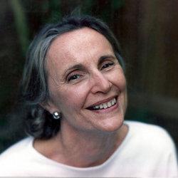 Janet Robertson <I>Gilchrist</I> Dickey