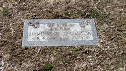 Jimmie W Cunningham Sr.