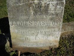 James Bashford