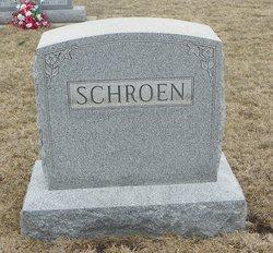 Elizabeth <I>Schafer  (Schaffer/Shaffer)</I> Schroen