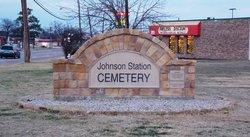 Johnson Station Cemetery