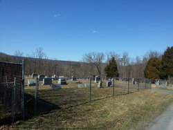 Great Cacapon Cemetery