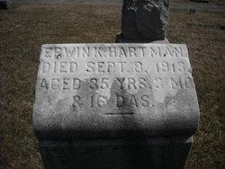 Erwin K. Hartman