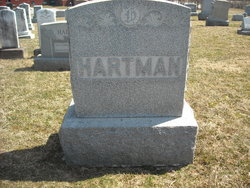 John S. Hartman