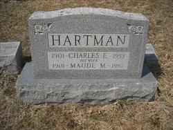 Maude M. Hartman
