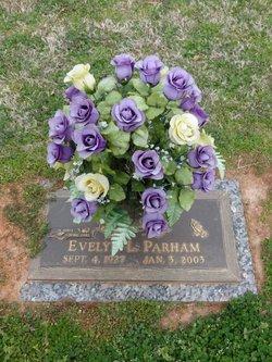 Evelyn L. Parham