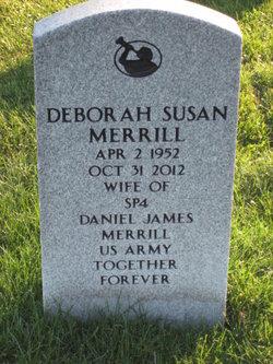 Deborah Susan Merrill