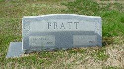 Opal Allene <I>White</I> Pratt