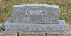 Nina Mae <I>Gilliland</I> Gibson