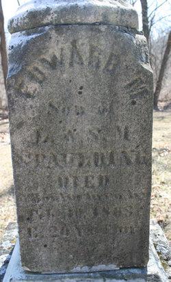Edward Marshall Spaulding