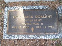 "Otis Mack ""Snag"" Dorminy"