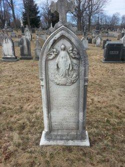 Margaret E. <I>Hurley</I> Fitzgerald
