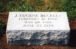 James Eugene Beckley