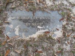 Edward Lee Ring Jr.