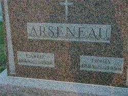 """Carmalina """"Carrie"""" <I>Baron</I> Arseneau"""