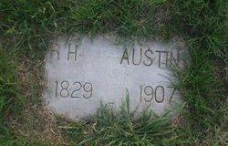 R H Austin