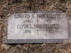 Edward A. Brouillette