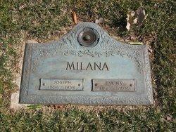 Sarina Emannuel Milana