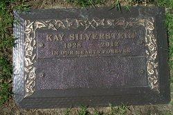 "Karlyn ""Kay"" Silverstein"