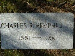Charles Robert Hemphill Jr.