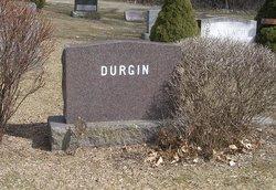Doris <I>Smith</I> Durgin