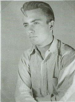 Tommy Hadfield Pratt
