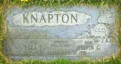 Vera Elizabeth <I>Smith</I> Knapton