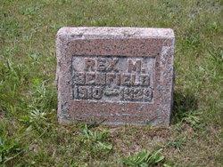 Rex M. Benfield