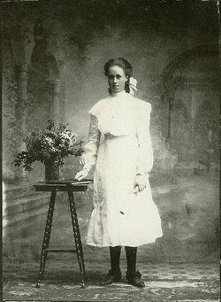 Mercy Jarman Hadfield