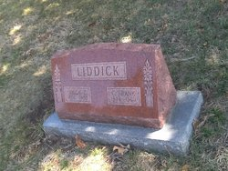 Charles Frank Liddick