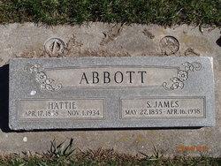 Sylvanus James Abbott