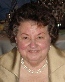 Helen Elizabeth <I>Carlisle</I> Burdette
