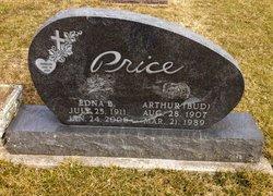 Edna B <I>AuFrance</I> Price