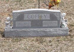 Mary Etna <I>Johnson</I> Coffey