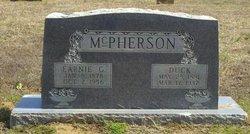Earnie Gooden McPherson