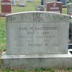 Carl Wilhelm Rautenberg