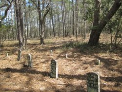 Royals Creek Cemetery