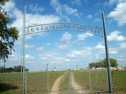 E. V. Friedens Cemetery