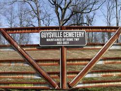 Guysville Cemetery